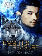 Emmitt's Treasure