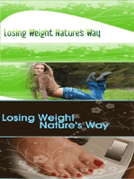 Losing Weight Nature's Way