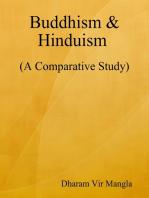 Buddhism & Hinduism
