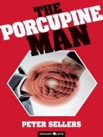 The Porcupine Man