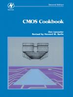 CMOS Cookbook