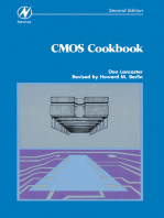 CMOS Cookbook