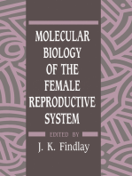 Molecular Biology of the Female Reproductive System