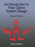 An Introduction to Fiber Optics System Design