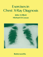 Exercises in Chest X-Ray Diagnosis