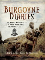 The Burgoyne Diaries