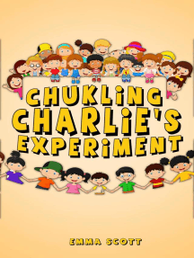 Chuckling Charlie's Experiment: Bedtime Stories for Children, Bedtime Stories for Kids, Children's Books Ages 3 - 5, #7