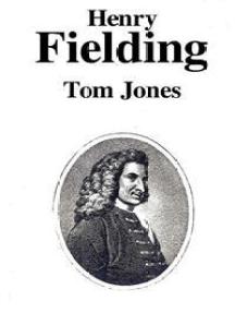 Tom Jones La historia de Tom Jones, expósito