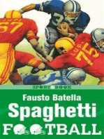 Spaghetti Football