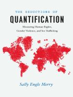 The Seductions of Quantification