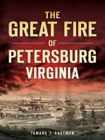 The Great Fire of Petersburg, Virginia