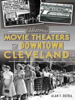 Historic Movie Theaters of Downtown Cleveland