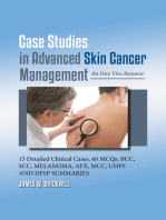 Case Studies in Advanced Skin Cancer Management: An Osce Viva Resource