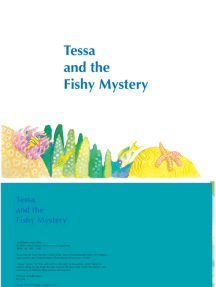 Tessa and the Fishy Mystery