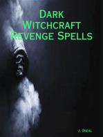 Dark Witchcraft Revenge Spells
