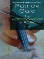 The Aerodynamics of Pork
