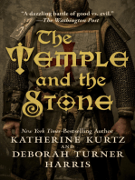 The Temple and the Stone