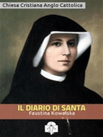Il Diario di Santa Faustina Kowalska