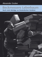 Beckmessers Leberbaum