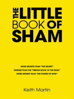 The Little Book of Sham