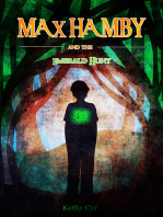 Max Hamby and the Emerald Hunt