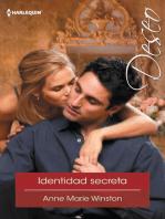 Identidad secreta