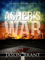 Asher's War