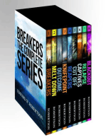 The Complete Breakers Series