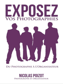 Exposez vos photographies