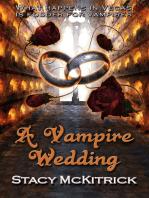 A Vampire Wedding