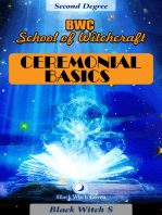Ceremonial Basics