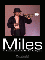 Miles: The Companion Guide to the Miles Davis Autobiography