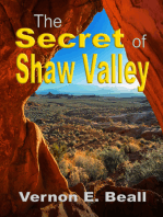 Secret of Shaw Valley