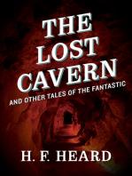 The Lost Cavern