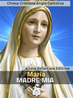 Maria, Madre di Dio e Madre Nostra