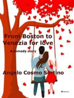 From Boston to Venice for love