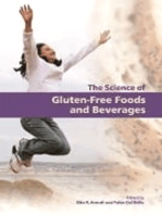 Science of Gluten-Free Foods and Beverages