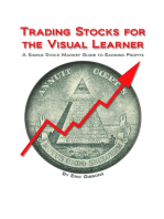 Trading Stocks for the Visual Learner