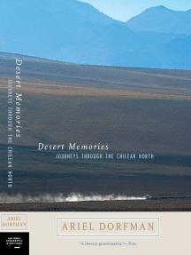 Desert Memories: Desert Memories
