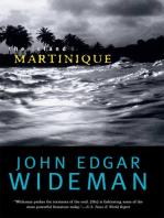 The Island Martinique