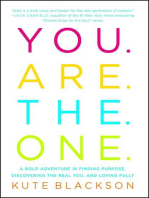You Are The One