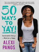 50 Ways to Yay!