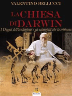 La Chiesa di Darwin