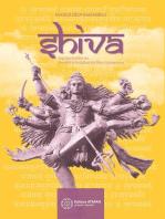 Shiva. Legenda marelui zeu, povestiri și învățături din Shiva Mahapurana
