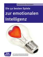 Die 50 besten Spiele zur emotionalen Intelligenz - eBook