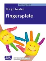 Die 50 besten Fingerspiele - eBook