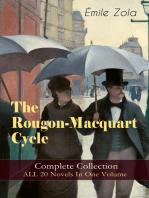 The Rougon-Macquart Cycle