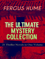 FERGUS HUME - The Ultimate Mystery Collection