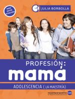 Profesión mamá