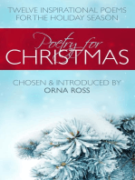Poetry For Christmas